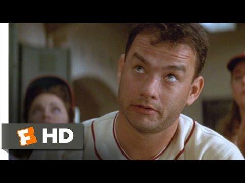 Jimmy's Prayer - A League of Their Own (6/8) Movie CLIP (1992) HD