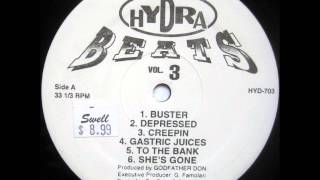 Download Lagu Godfather Don - Depressed (Instrumental) Mp3