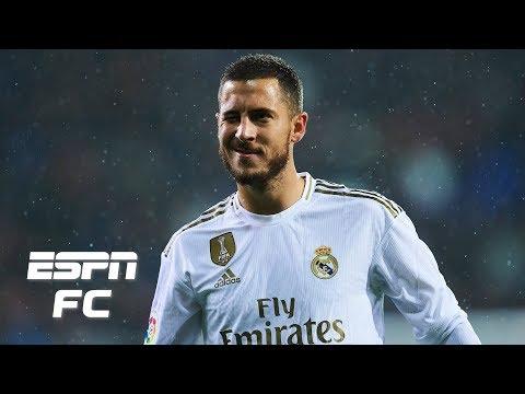 Is Eden Hazard back to his best at Real Madrid? | La Liga
