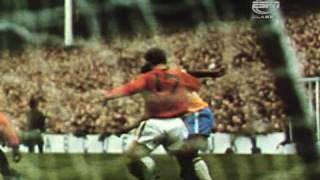 Eusebio bei der WM 1966