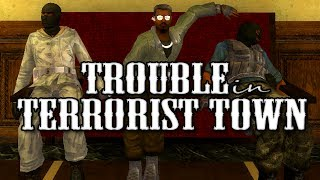 MURDER MYSTERY! (Trouble in Terrorist Town)