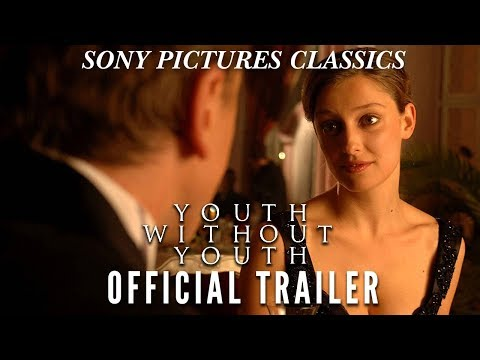 Youth Without Youth Trailer 1