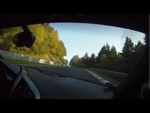 Hammer Events Audi R8 V10 @ Nordschleife (Nurburgring) 25-9-2011