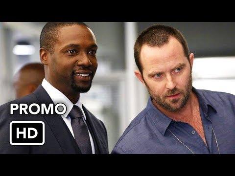 """Blindspot 3x06 Promo """"Adoring Suspect"""" (HD) Season 3 Episode 6 Promo"""