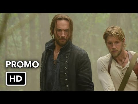 Sleepy Hollow 2.04 (Preview)