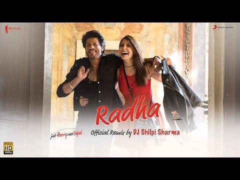 Radha (Remix) [by DJ Shilpi Sharma]