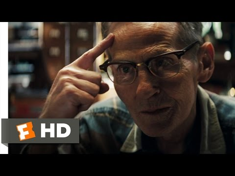 Shooter (4/8) Movie CLIP - Mister Rate's Advice (2007) HD