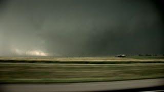 El Reno (OK) United States  City pictures : Historic 2.6 Mile Wide EF3 Tornado - El Reno, OK May 31st, 2013