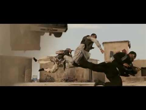 Vishwaroopam 2   Theatrical Trailer - Bluray Cut
