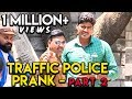 Download Lagu Traffic Police Prank - Part 2 | Vada With Sarithiran Mp3 Free