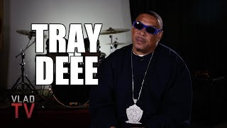 Tray Deee Agrees With 21 Savage: OG Rappers Are Hypocrites About Drug Culture (Part 9)