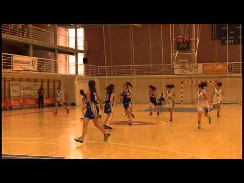 2/4 JDN Final Femenina Multibasket VS Ardoi