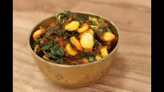 Watch this video to find out how to make this recipe. Click to Subscribe: http://bit.ly/1h0pGXfBest cooked in Wonderchef Kitchenware. Buy Now on : https://goo.gl/eB9kQqFacebook : http://www.facebook.com/ChefSanjeevKapoorTwitter : https://twitter.com/sanjeevkapoor
