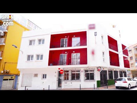 1500000€/200м от моря/Мини Апарт-отель в Испании/Бизнес/Развлечения, достопримечательности Бенидорма