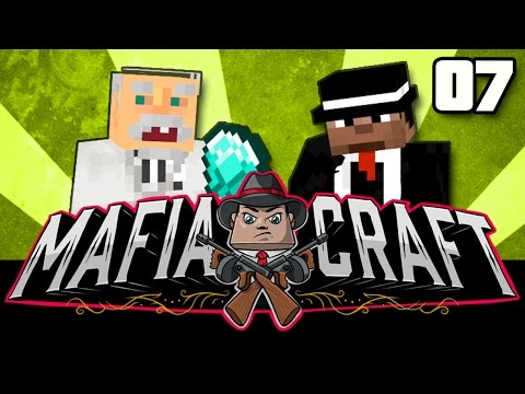 Oh - Server: play.mafiacraftmc.com Store: http://store.mafiacraftmc.com/ Give this video some LOVE or we'll shoot ya with our sawed offs, M'YEAH SEE?!?!? MafiaCraft is a really fun PvP server...