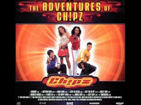 Chipz - The Happy Hook lyrics
