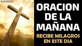 Video Oración de la mañana para recibir milagros extraordinarios en este día MP3, 3GP, MP4, WEBM, AVI, FLV Juni 2019