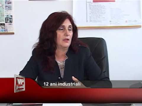 12 ani industriali
