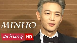 Nonton Showbiz Korea _ Min-ho(민호), JUNG Da-eun(정다은) _ Interview _ Derailed Film Subtitle Indonesia Streaming Movie Download