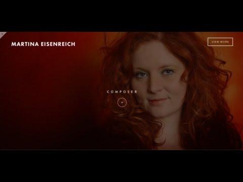 Martina Eisenreich - composer
