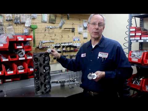 '602 Crate Heads Explained