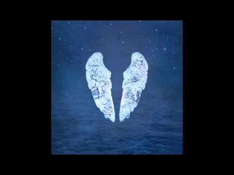 Ghost Story - Coldplay Music Preview
