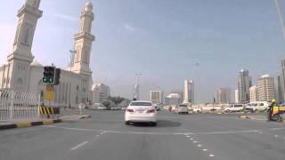 Manama Bahrain  City pictures : Bahrein Manama Centre ville, Gopro / Bahrain Manama City center, Gopro