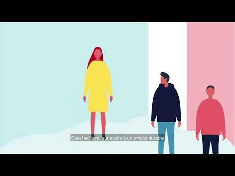 Video AGEFIPH - La réforme des entreprises adaptées, de quoi parle-t-on ?