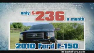Tri-State Ford in Amarillo, Texas - MYE F150 15