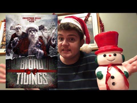 Good Tidings 2016 Review