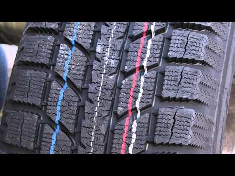 Toyo Tires - Winter tires are much more than snow tires. When the temperature gets cold it is time to think of the proper tires for the conditions. From www.motormouth.ca.