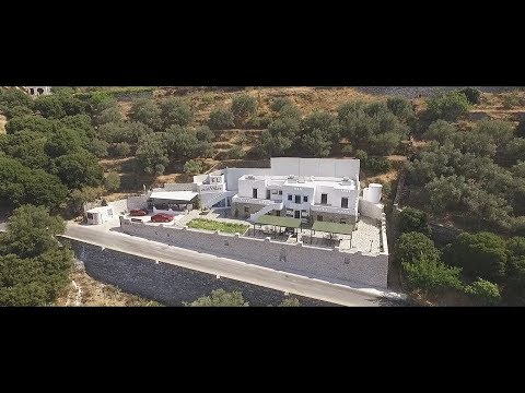 ZAS (ZEUS) SUITE - ELaiolithos Luxury Retreat in Naxos Island, Greece
