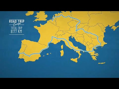 #EUroadtrip, 50η ημέρα: Το σινεμά προσφύγων στο Μίνστερ