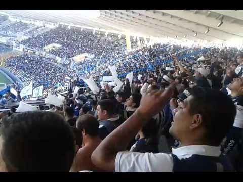 Video - Talleres - Chaco for ever [A 4 PASOS] Hinchada - La Fiel - Talleres - Argentina