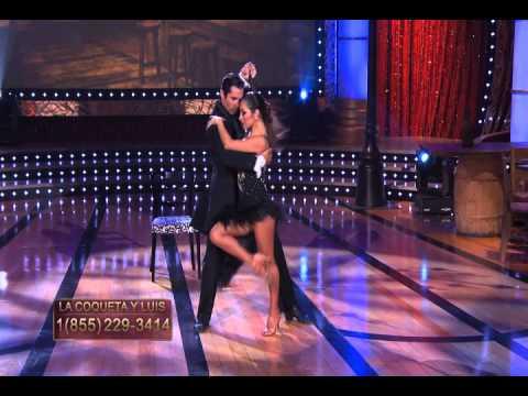 """Baile 2 de La Coqueta, """"Mi Sueño es Bailar, La Gran Final - Thumbnail"""