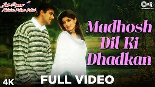 Video Madhosh Dil Ki Dhadkan Full Video - Jab Pyaar Kisise Hota Hai |  Lata Mangeshkar |Salman & Twinkle MP3, 3GP, MP4, WEBM, AVI, FLV Agustus 2019
