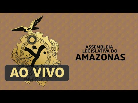 Assembleia do Amazonas - Programa Bom Dia 06.08.2019