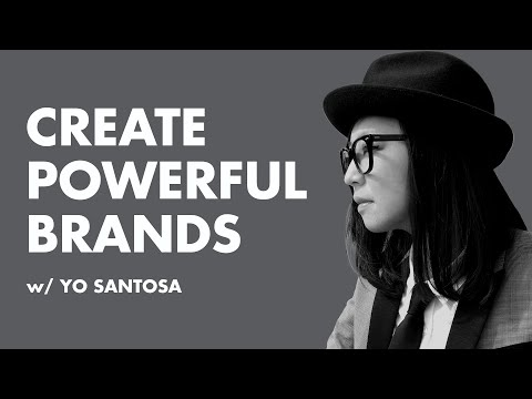 Download Branding: Identity Design w/ Yo Santosa HD Mp4 3GP Video and MP3