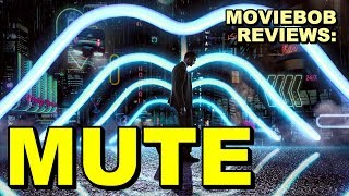 Nonton Moviebob Reviews  Mute  2018  Film Subtitle Indonesia Streaming Movie Download
