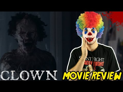 Clown (2014) - Movie Review