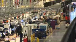 Video BMW Plant Spartanburg, USA  Opening Plant Expansion and Production X3 MP3, 3GP, MP4, WEBM, AVI, FLV Oktober 2017