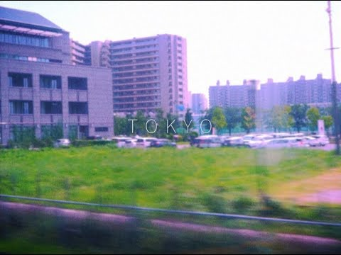 rené - T O K Y O (Trailer)