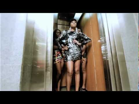 Eazzy ft Jupita - Go Go Wind (Official Video)