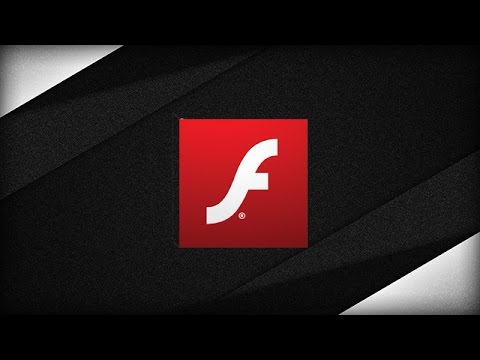 How to download and install ADOBE flash player in windows 7
