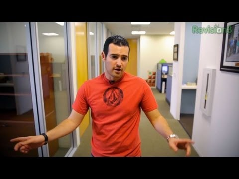technobuffalo - Ask the Buffalo: TechnoBuffalo Office Tour 2.0 Get instant access to JackThreads: http://www.jackthreads.com/techno Jon R is back to tackle more questions an...