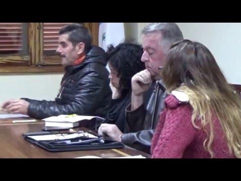 Pleno Extraordinario 11 04 2008 Ayuntamiento Vilaflor de Chasna