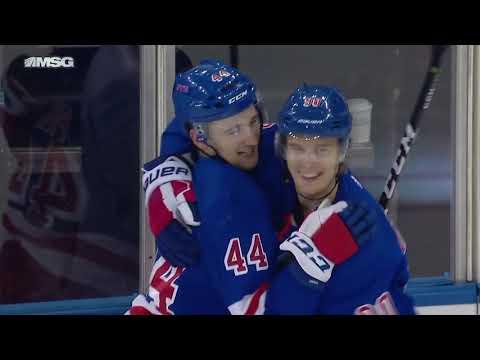 Video: Buffalo Sabres vs New York Rangers | NHL | NOV-04-2018 | 20:00 EST
