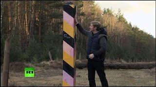 Шенген — находка для мигранта: европейцы намерены защищать свои границы