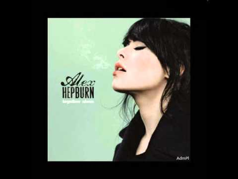 Alex Hepburn - Miss Misery lyrics