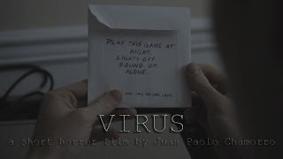 Virus - Who's There Film Challenge